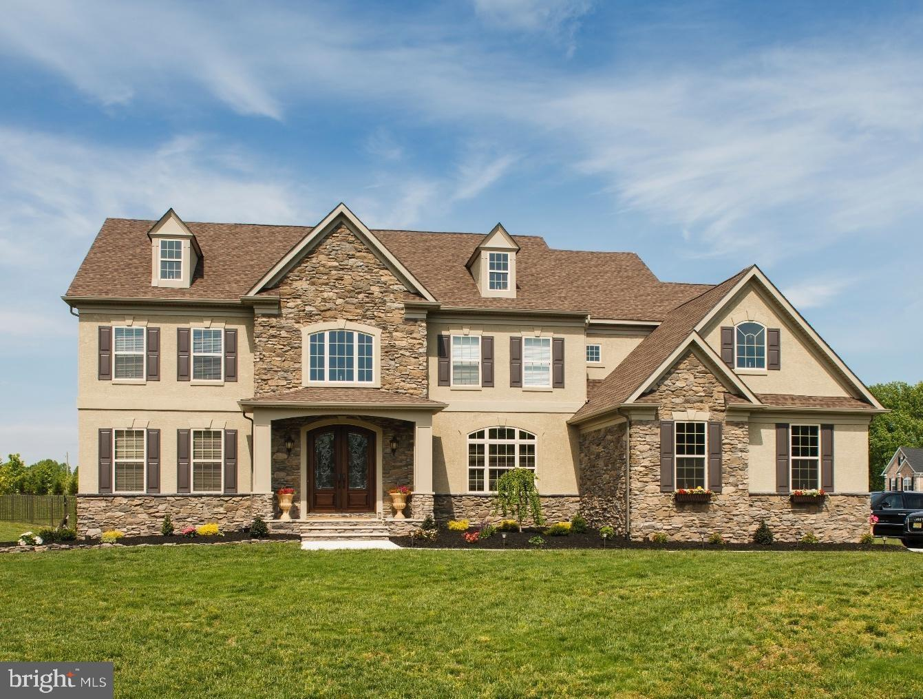 Single Family Homes for Sale at Mullica Hill, New Jersey 08062 United States