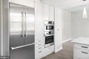 High end appliances - 8302 WOODMONT AVE #901, BETHESDA