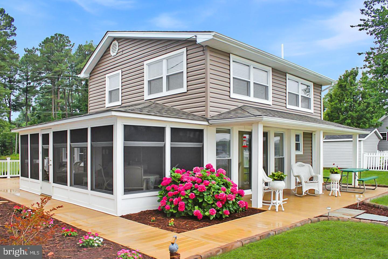 Single Family Homes vì Bán tại Piney Point, Maryland 20674 Hoa Kỳ
