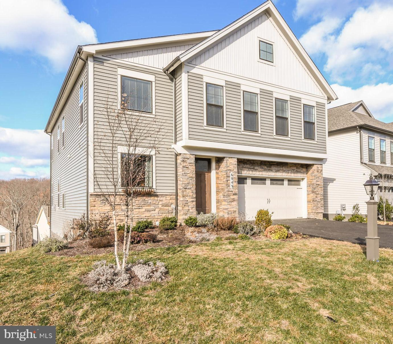 Single Family Homes for Sale at New Market, Maryland 21774 United States