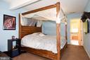 Master Bedroom - 107 JENKINS CT, MANASSAS PARK