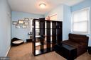 Master Sitting Room - 107 JENKINS CT, MANASSAS PARK