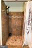 Master Shower - 107 JENKINS CT, MANASSAS PARK
