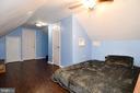 4th Upper Bedroom - 107 JENKINS CT, MANASSAS PARK