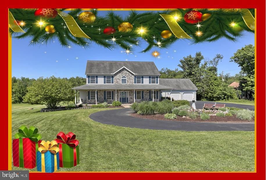 Single Family Homes für Verkauf beim Jonestown, Pennsylvanien 17038 Vereinigte Staaten
