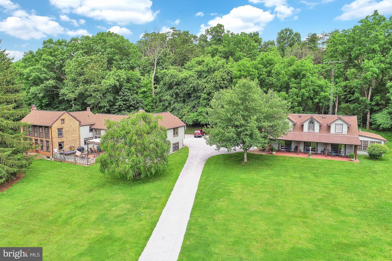 Single Family Homes für Verkauf beim Gettysburg, Pennsylvanien 17325 Vereinigte Staaten
