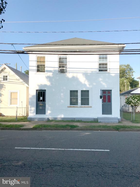 1802 & 1804 Fall Hill Avenue - 1806 FALL HILL AVE, FREDERICKSBURG