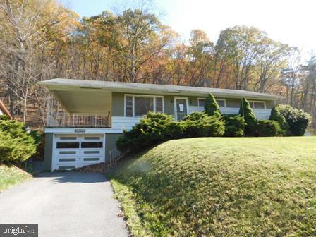 Single Family Homes للـ Sale في Rawlings, Maryland 21557 United States