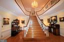 Entry foyer - 4309 SUNDOWN RD, GAITHERSBURG