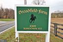 Broadfield Farm - 4309 SUNDOWN RD, GAITHERSBURG