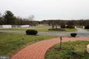 View from front porch - 4309 SUNDOWN RD, GAITHERSBURG