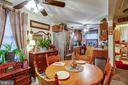 Dining Room - 324 FOURTH ST, FREDERICKSBURG