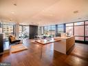 Dining & Living room - 912 F ST NW #905, WASHINGTON