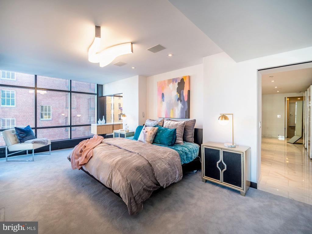 Owner's suite floor - 912 F ST NW #905, WASHINGTON