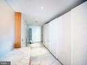 En-suite closet/storage room - 912 F ST NW #905, WASHINGTON