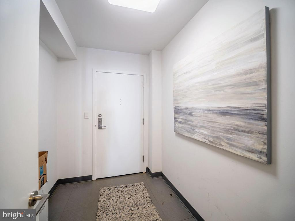 2nd entrance/Owner's Suite floor - 912 F ST NW #905, WASHINGTON
