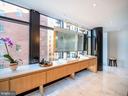 En-suite bathroom - 912 F ST NW #905, WASHINGTON
