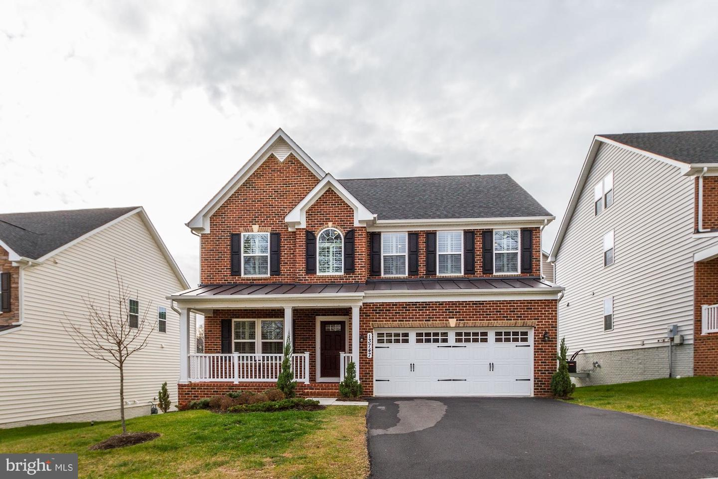 13747 SOARING WING LANE, SILVER SPRING, Maryland