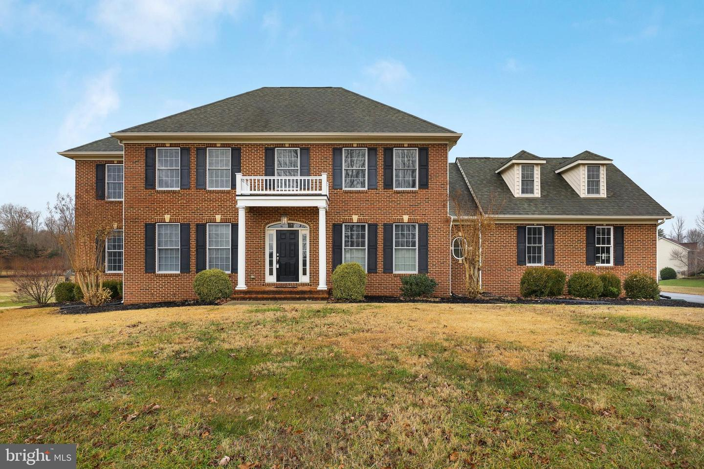 Single Family Homes for Sale at Hughesville, Maryland 20637 United States
