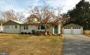 FRONT 2 LEVEL REMODELD SPACIOUS RAMBLER w/  GARAGE - 10311 DETRICK AVE, KENSINGTON