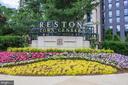 Reston Town Center SIgn - 11990 MARKET ST #413, RESTON