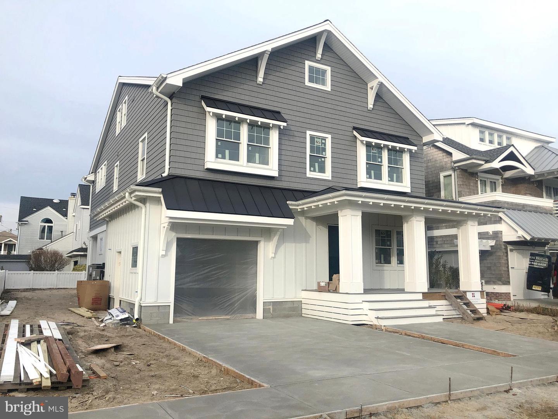 Single Family Homes 為 出售 在 Ocean City, 新澤西州 08226 美國