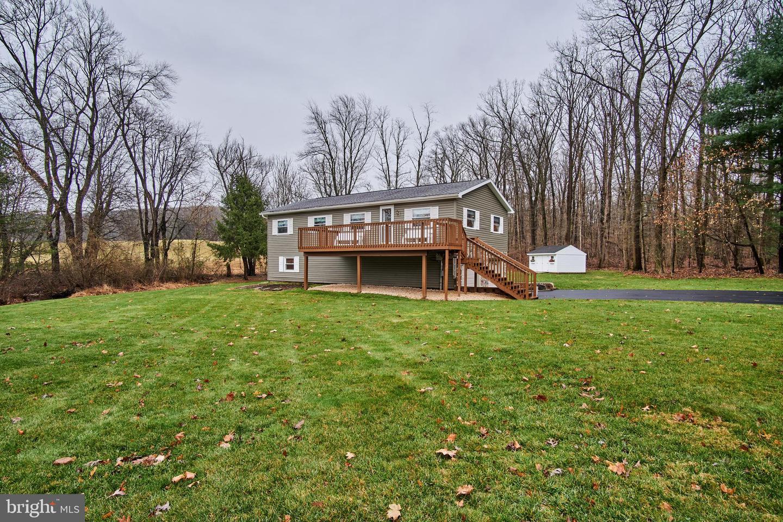 Single Family Homes للـ Sale في Boiling Springs, Pennsylvania 17007 United States