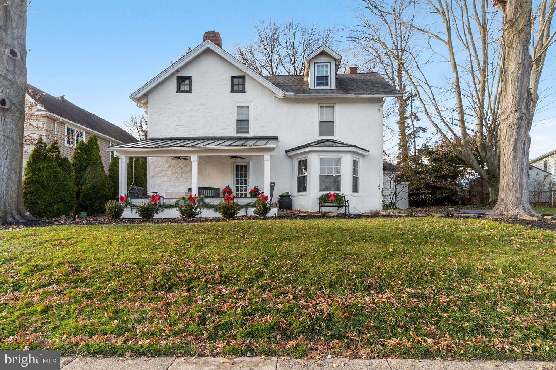 Single Family Homes للـ Sale في Springfield, Pennsylvania 19064 United States