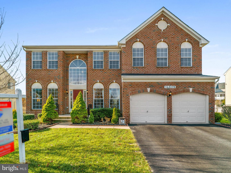 Single Family Homes pour l Vente à Boyds, Maryland 20841 États-Unis