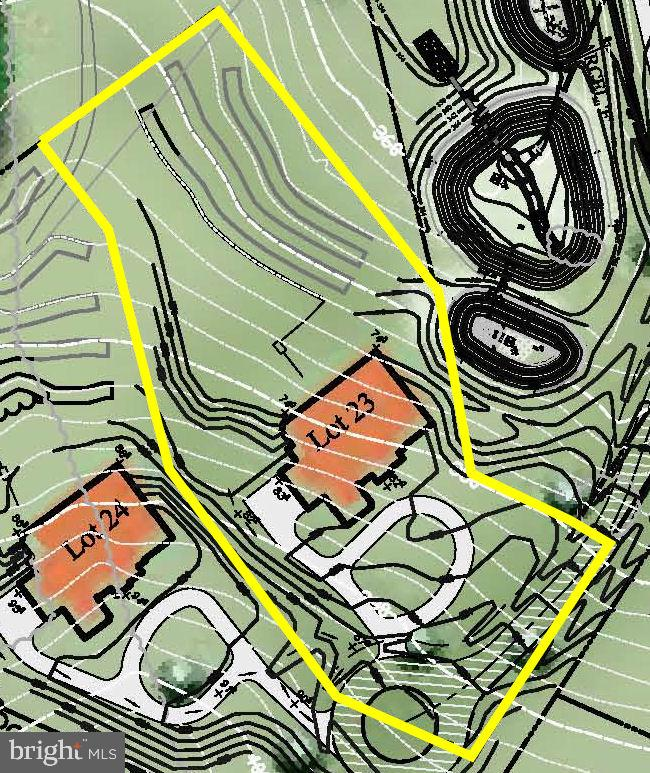 土地,用地 为 销售 在 Darnestown, 马里兰州 20874 美国