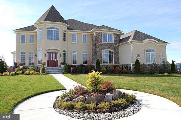 Single Family Homes per Vendita alle ore Medford, New Jersey 08055 Stati Uniti