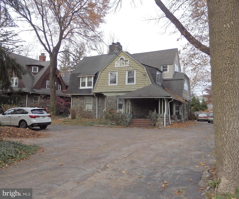 Single Family Homes للـ Sale في Haverford, Pennsylvania 19041 United States