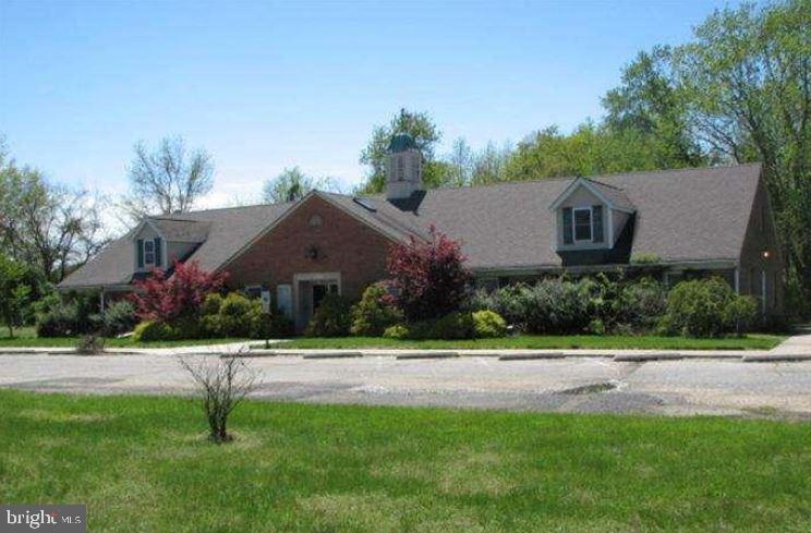 Single Family Homes pour l Vente à Medford, New Jersey 08055 États-Unis