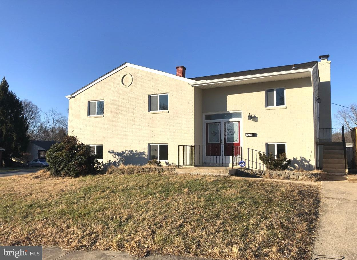 Single Family Homes por un Venta en Randallstown, Maryland 21133 Estados Unidos