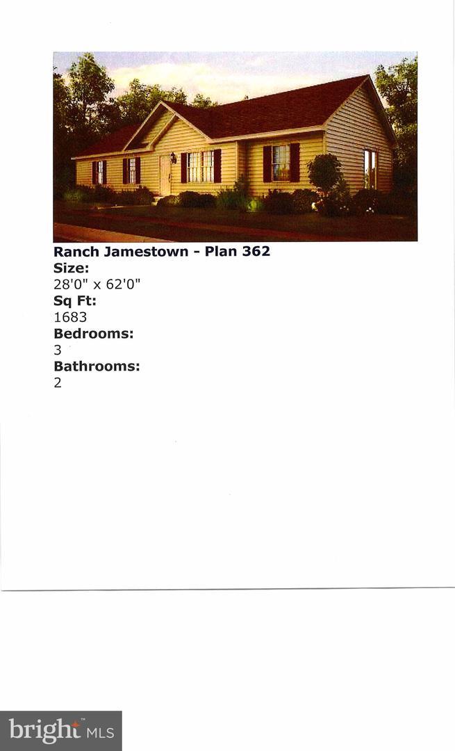 Single Family Homes для того Продажа на Pine Hill, Нью-Джерси 08021 Соединенные Штаты