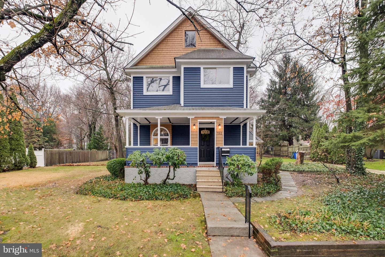 Single Family Homes 為 出售 在 Woodbury Heights, 新澤西州 08097 美國