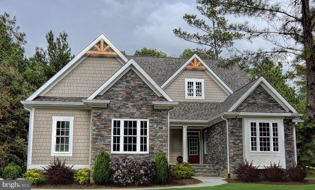 Photo likeness - 14204-A HARRISVILLE RD #1, MOUNT AIRY