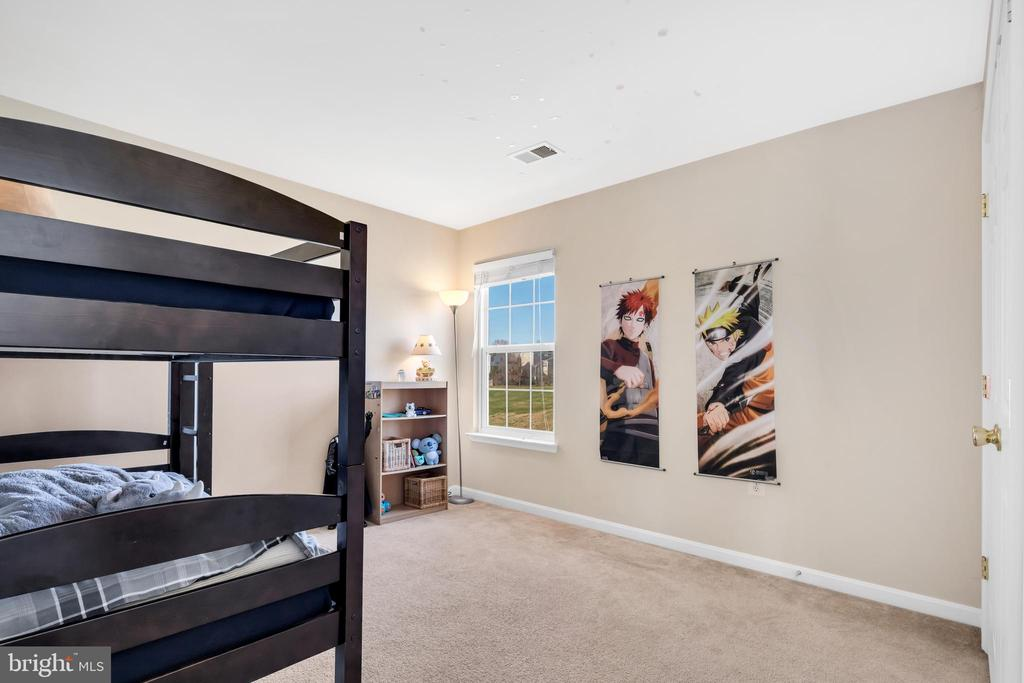 3rd bedroom - 329 SPRING BRANCH CT, PURCELLVILLE