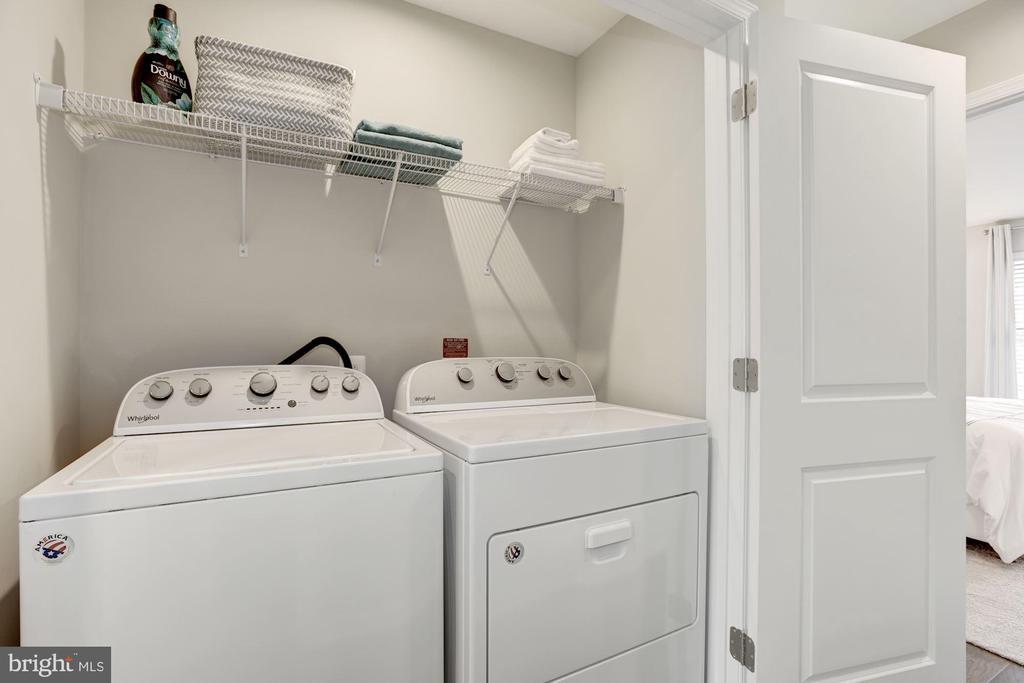 Laundry Room - 5678 MEADOWLARK GLEN RD, DUMFRIES