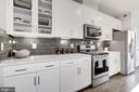 Kitchen - 5678 MEADOWLARK GLEN RD, DUMFRIES