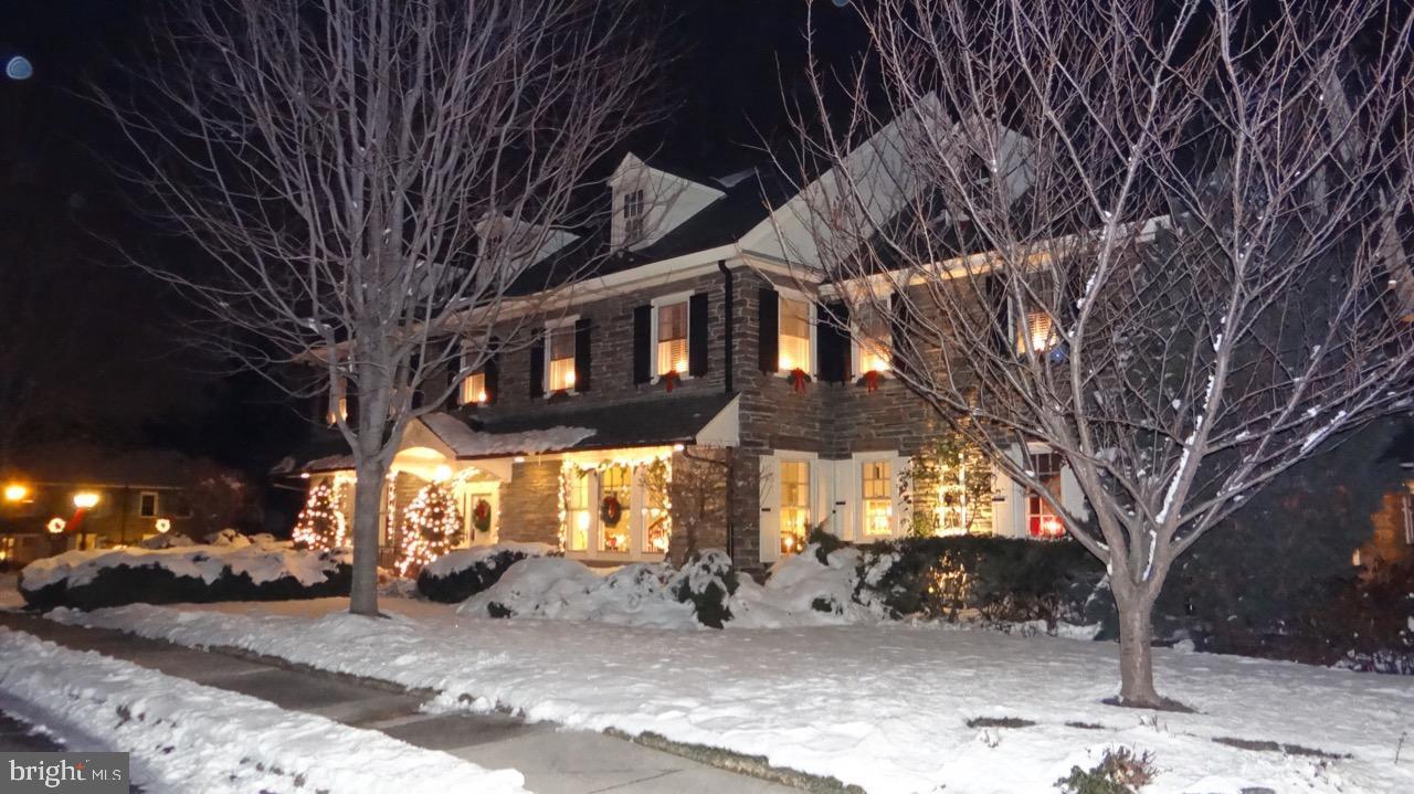 Single Family Homes för Försäljning vid Drexel Hill, Pennsylvania 19026 Förenta staterna