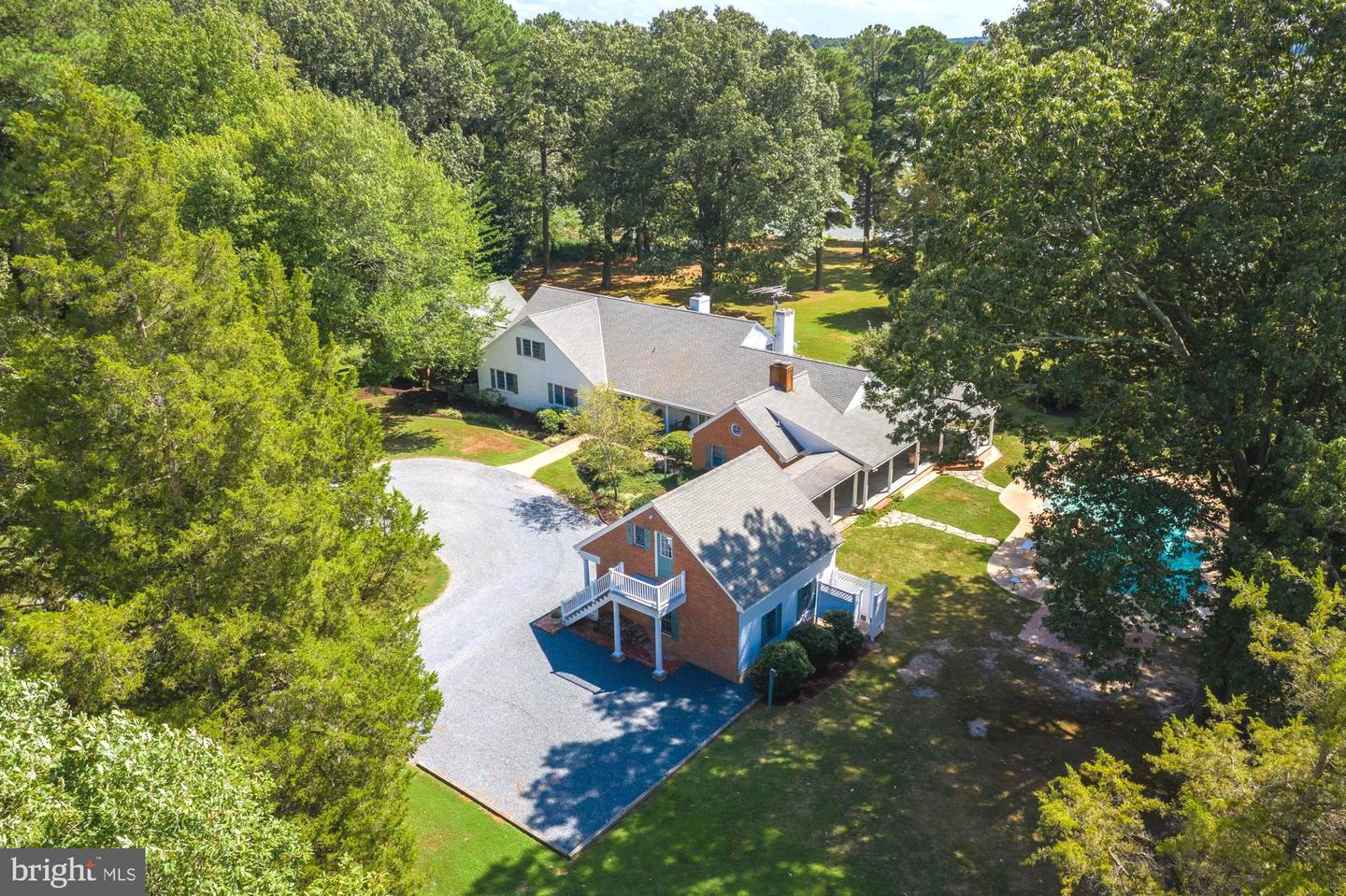 Single Family Homes for Sale at Easton, Maryland 21601 United States