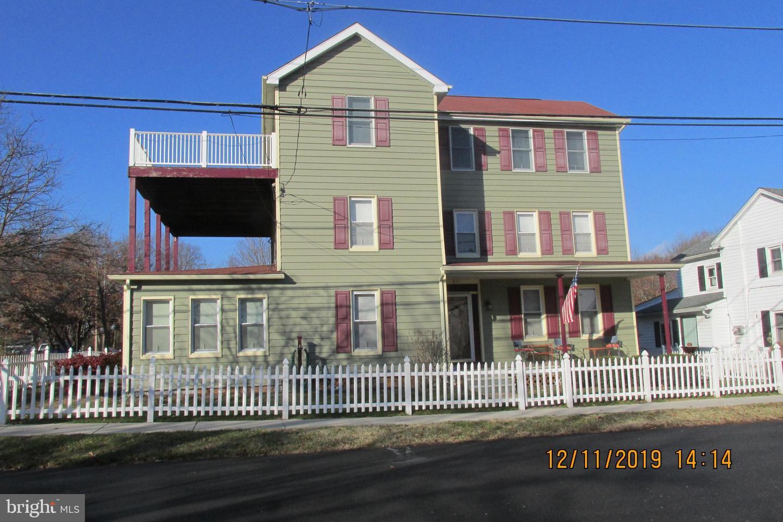 Single Family Homes per Vendita alle ore Chesapeake City, Maryland 21915 Stati Uniti