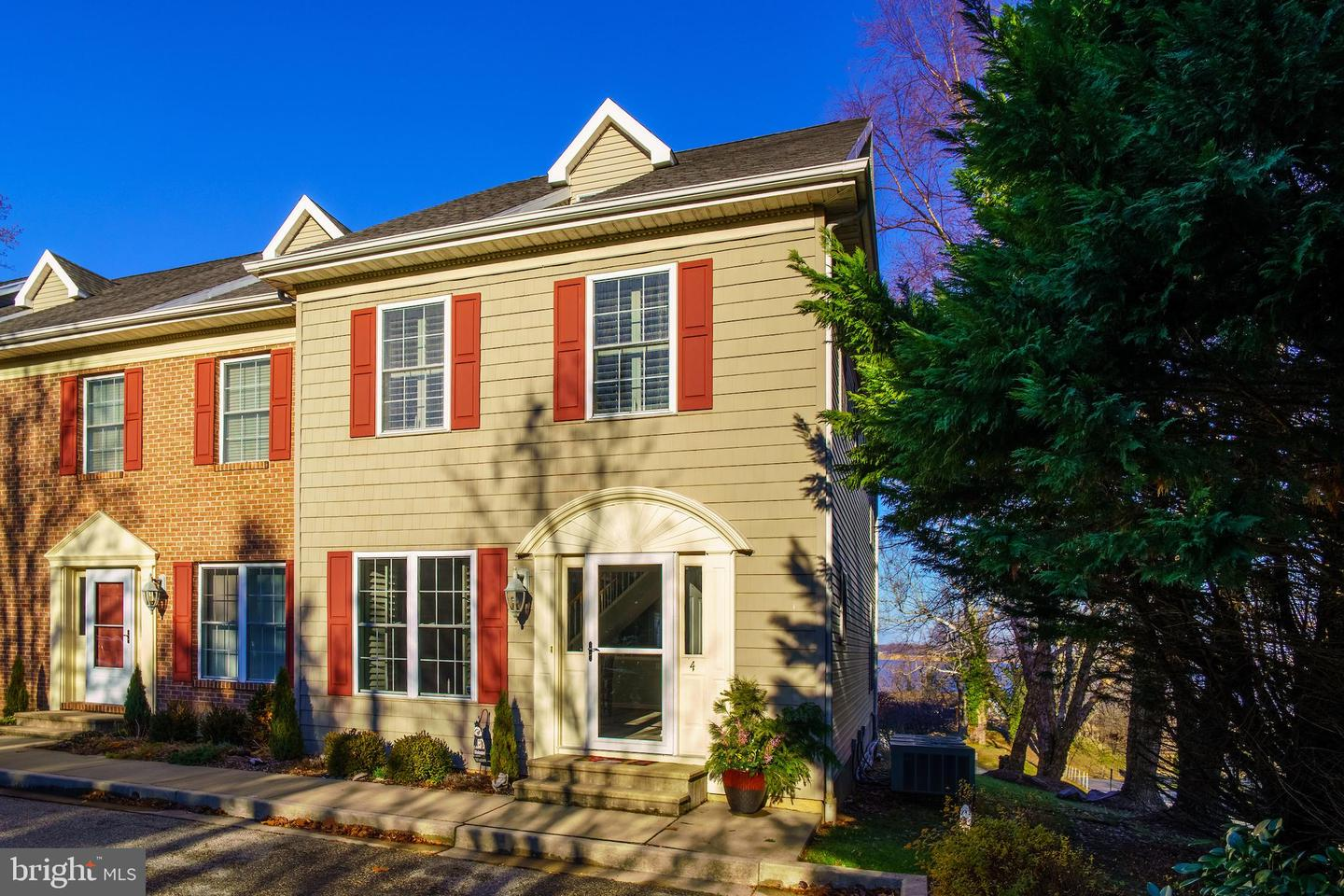 Single Family Homes for Sale at Betterton, Maryland 21610 United States