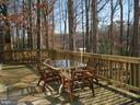 Perfect for entertaining and relaxing views - 134 HARRISON CIR, LOCUST GROVE