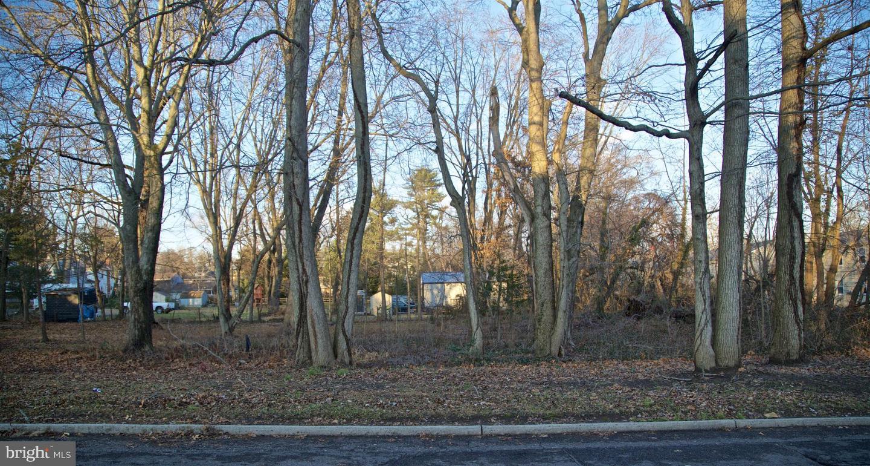 Land für Verkauf beim Haddon Heights, New Jersey 08035 Vereinigte Staaten
