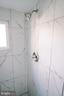 Updated tile shower - 39006 LIME KILN RD, LEESBURG