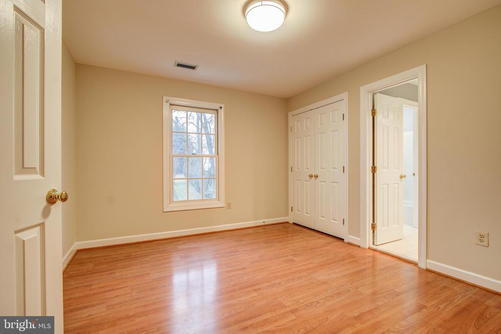 Bedroom #2 on Upper Level - 12020 BLACKBERRY TER, NORTH POTOMAC