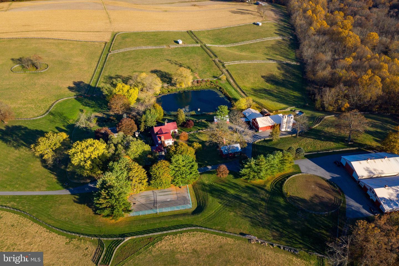 Single Family Homes för Försäljning vid Westminster, Maryland 21157 Förenta staterna
