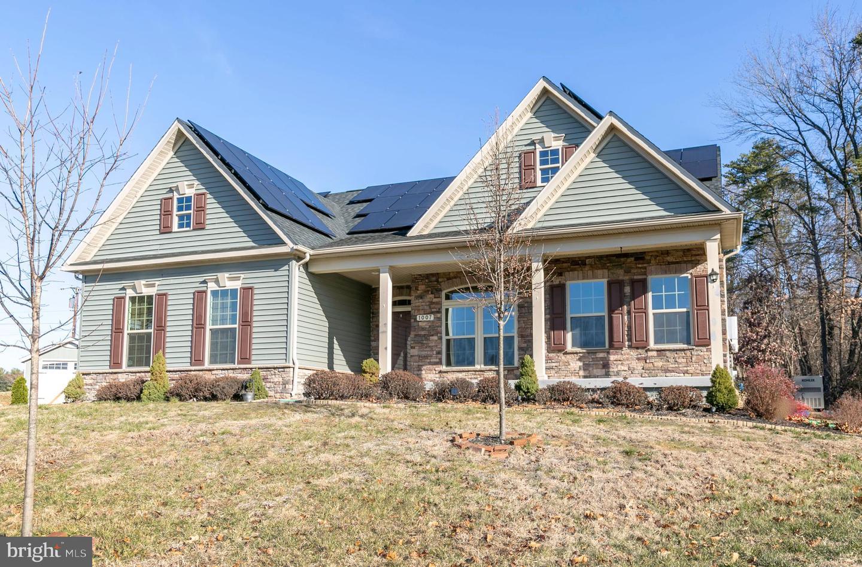 Single Family Homes för Försäljning vid Severn, Maryland 21144 Förenta staterna